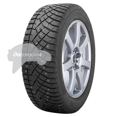 «имн¤¤ шина Bridgestone Blizzak Spike-01 255/55 R19 111T - фото 6